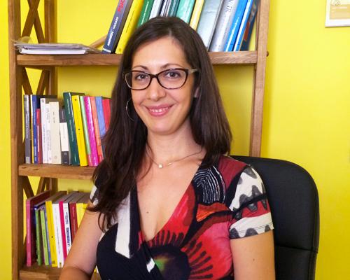 Dott.ssa Francesca Zulian